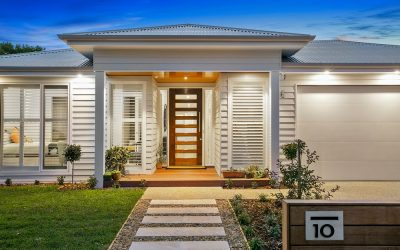Exterior Materials You Should Consider For a Bayside Home